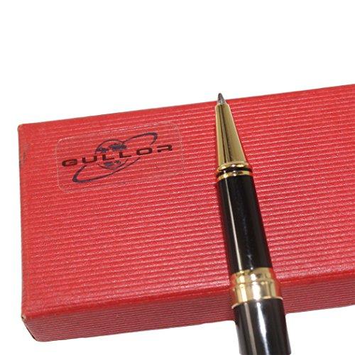 Picasso 608 Pink Rose avanzada roller con una caja elegante, semilla lisa