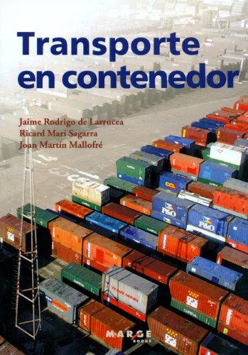 Transporte en contenedor (Biblioteca de Logística)