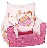 knorr-baby 450167 Kindersitzsack Spielzimmer