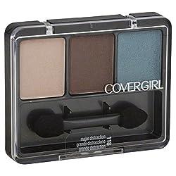 CoverGirl Eye Enhancers 3-Kit Eye Shadow - Major Distraction (118) - 0.17 oz