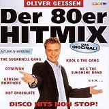 Various Der 80er Hitmix