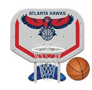 Buy Poolmaster NBA Atlanta Hawks Pro Rebounder by Poolmaster