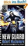 CHERUB: New Guard: Book 17 (English E...
