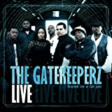 echange, troc Gatekeeperz - Live at the Cafe Jamz