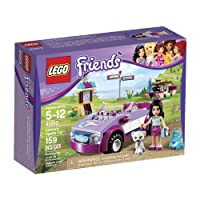 LEGO Friends Emma's Sports Car by LEGO Friends
