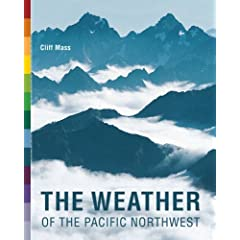 The Weather of the Pacific Northwest