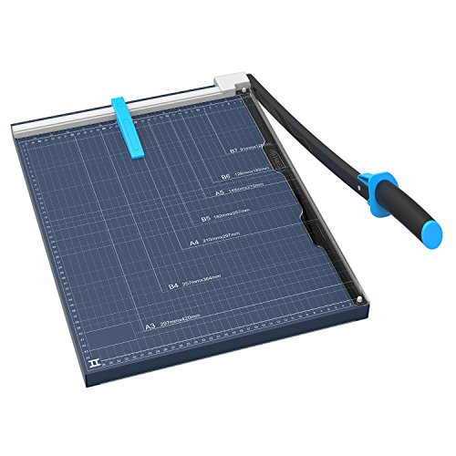Marigold-18-Professional-Paper-Trimmer-Blue-GL310