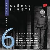 György Ligeti: Keyboard Works