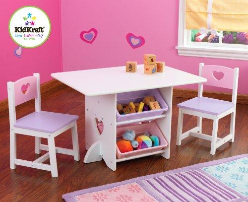 Opiniones de kidkraft 26913 juego de muebles infantiles for Muebles infantiles diseno