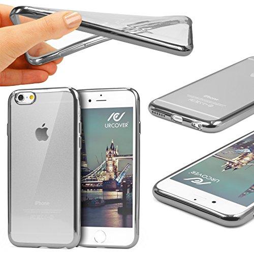 Custodia-protettiva-iPhone-6-Plus-6s-Plus-Ultrasottile-Cover-Case-TPU-Silicone-Custodia-protettiva-per-Apple-iPhone-6-Plus-6s-Plus-Nero