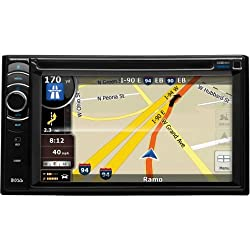 See Boss Bv9386nv Automobile Audio/Video Gps Navigation System . 6.2