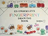 Ed Emberley's Fingerprint Drawing Book (0316232130) by Ed Emberley