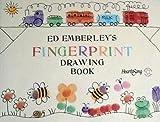 Ed Emberley's Fingerprint Drawing Book (0316232130) by Ed Emberley