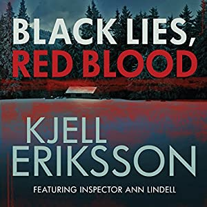 Black Lies, Red Blood Audiobook