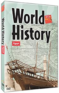 Just the Facts: World History: Egypt