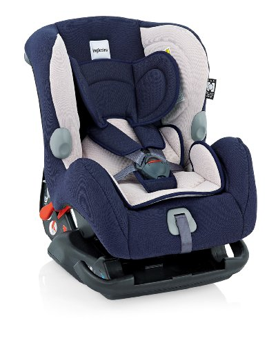 Opiniones de inglesina av94d0blu silla para coche grupos 0 1 comprar en - Sillas coche grupo 0 1 opiniones ...