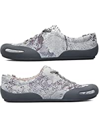 pictures of CAMPER PEU SENDA K200058 MULTICOLOR WOMENS FASHION SNEAKER Size 36M