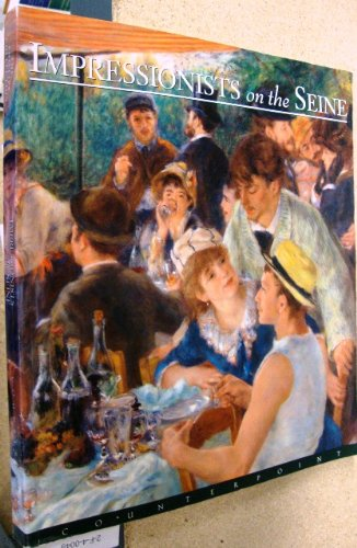 Impressionists on the Seine: A Celebration of Renoir's Luncheon of the Boating Party, Phillips Collection