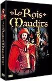 echange, troc Les Rois maudits : L'Intégrale - Coffret 3 DVD (Version 1973)