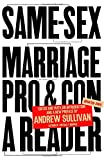 Image of Same-Sex Marriage: Pro and Con: A Reader