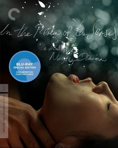 In the Realm of the Senses (The Criterion Collection) [Blu-ray] by Criterion Collection