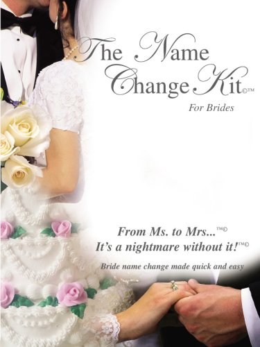 The Name Change Kit