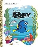 img - for Finding Dory Little Golden Book (Disney/Pixar Finding Dory) book / textbook / text book