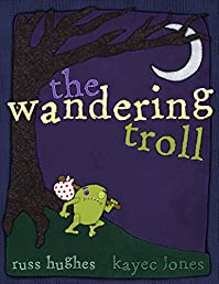 The Wandering Troll: by KayeC Jones ebook deal