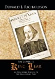 img - for The Complete King Lear: An Annotated Edition Of The Shakespeare Play book / textbook / text book