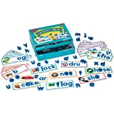 Lauri Toys Phonics Center Kit-Building Words