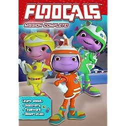 Floogals: Mission Complete!