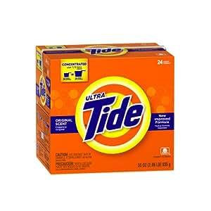 Tide Detergent Online