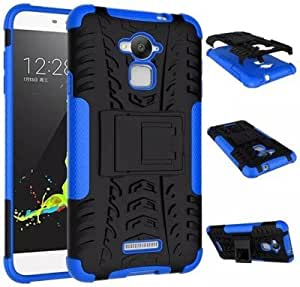 BELMARK Shock Proof Case For Coolpad Note 3 (Blue)