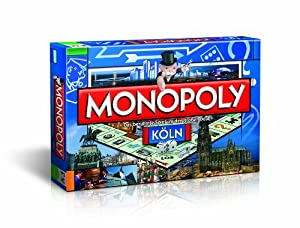 Monopoly Köln