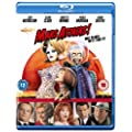 Mars Attacks! [Blu-ray] [1996] [Region Free]