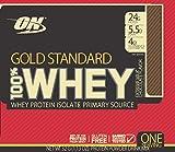 Gold Standard 100% ホエイ エクストリームチョコレート 32g