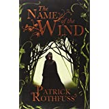 The Name of the Wind (The Kingkiller Chronicle)by Patrick Rothfuss
