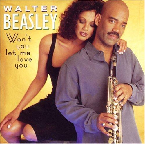 Walter Beasley - Won