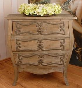 antike stube landhaus kommode im vintage look cottage k che haushalt. Black Bedroom Furniture Sets. Home Design Ideas