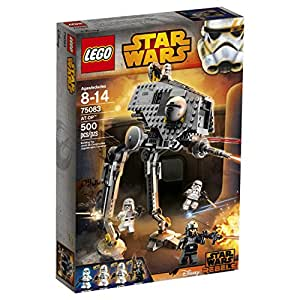 LEGO Star Wars AT DP Toy