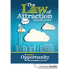 The Law of Attraction - Multiplying The Power (English Edition)
