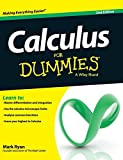 img - for Calculus for Dummies, 2nd Edition book / textbook / text book