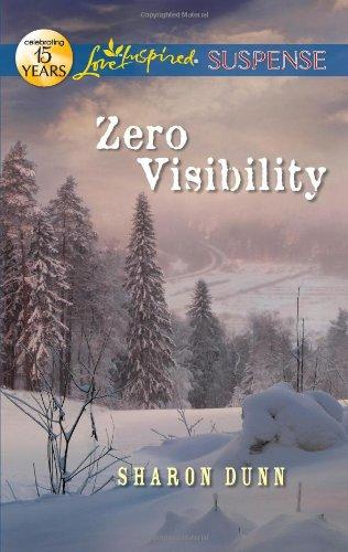 Image of Zero Visibility (Love Inspired Suspense)