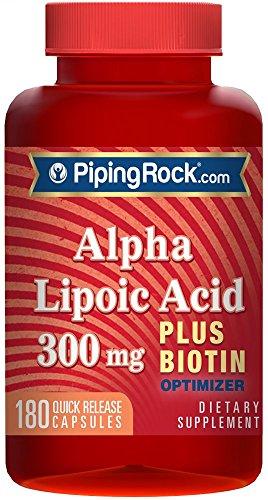 Health Benefits Of Biotin Supplements