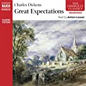 Great Expectations (       UNABRIDGED) by Charles Dickens Narrated by Anton Lesser