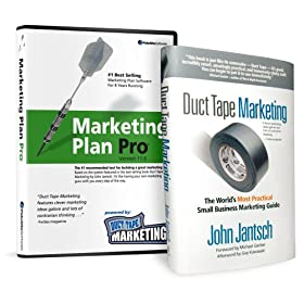 Palo Alto Marketing Plan Pro 11.0 Powered by Duct Tape Marketing