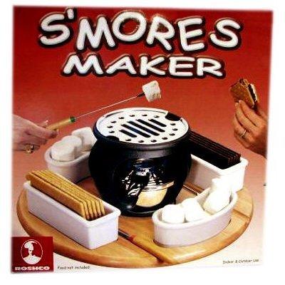 Smores Maker: Roshco S'mores Maker Set