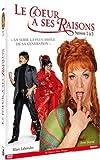 Image de Le coeur a ses raisons - l'intégrale 6 DVD - Edition collector