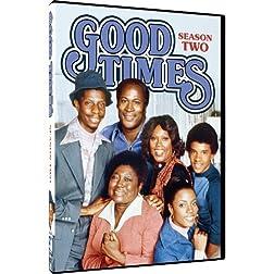 Good Times - Season 2