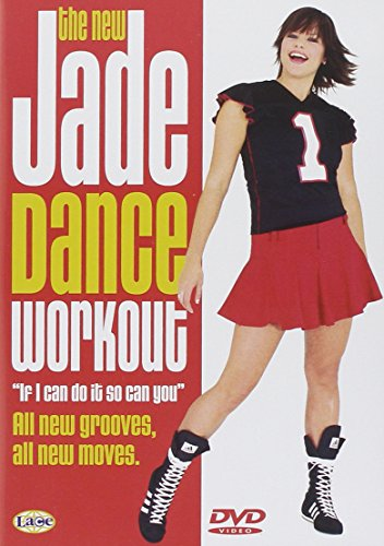 Jade's All New Dance Workout [2003] [Edizione: Regno Unito]
